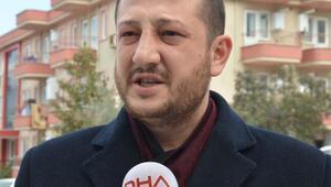 İç savaş çıkar diyen Ak Partili yöneticinin istifası istendi (5)