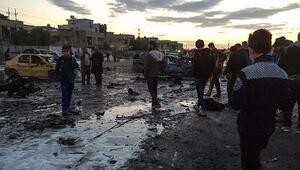 Irakta bombalı saldırı en az 52 can aldı