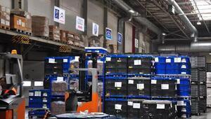 Stackpole İnternational ESBAŞtaki yeni fabrikasını tanıttı