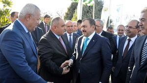 Bakan Eroğlu: Güçlü bir yönetim için evet diyeceğiz (3)