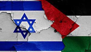 ABDden İsrail-Filistin açıklaması