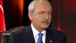 Kılıçdaroğlu: Anayasa Mahkemesi'ne gitmek doğru değildi