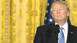 İstihbarattan Trump'a sansürlü bilgi