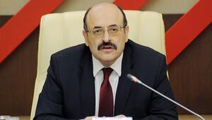 YÖK Başkanı Saraç: YÖKDİL'in kapsamı genişliyor