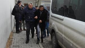 Çorumda DEAŞ operasyonunda 6 gözaltı