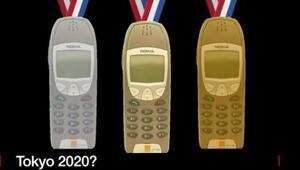 Japonlar olimpiyat madalyalarını cep telefonundan yapacak