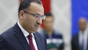 Adalet Bakanı açıkladı: Dış güvenlik Jandarmada kalacak