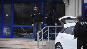 Sinop Devlet Hastanesi Başhekimi FETÖden gözaltında