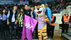 (Yeniden) Uğur Okulları, Erkekler Türkiye Kupasının resmi sponsoru oldu
