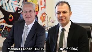 Türk Telekom International'a üst düzey iki atama
