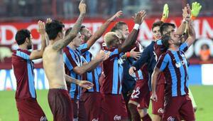Trabzonspor'u yeni transferleri sırtlıyor