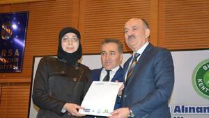 Müezzinoğlu'dan Kılıçdaroğlu'na: Milletin hakemliğine elin mahkum (2)
