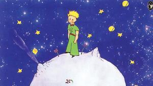 'Küçük Prens'i okumayan çocuk kalmasın