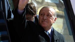 Cumhurbaşkanı Erdoğan Kahramanmaraşta (2)