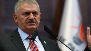 Başbakan Yıldırımdan flaş MHP açıklaması