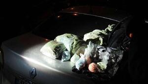 Uyuşturucu operasyonunda gözaltına alınan 32 kişi adliyeye sevk edildi