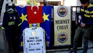 Son yolculuğuna Fenerbahçe ile uğurlandı