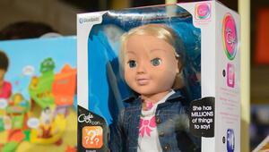 Hackerlar oyuncak bebeklere sızabilir uyarısı