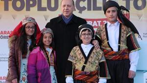 Erdoğan: Cumhurbaşkanlığı sistemi şahsımın projesidir