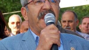 HDP Milletvekili Behçet Yıldırım hakkında yakalama kararı