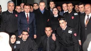 Erdoğan: Cumhurbaşkanlığı sistemi şahsımın projesidir (2)