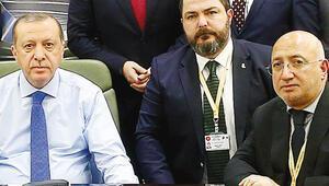 Erdoğandan hayır yorumu: Şerre rıza