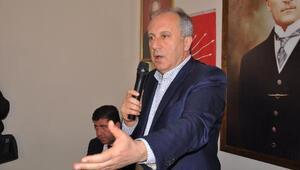 CHPli İnceden milletvekili seçilme yaşının 18e düşürülmesine eleştiri