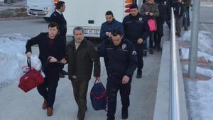 FETÖ/PDYnin imamlarına yönelik operasyonda 23 tutuklama