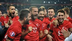 Kosova-Türkiye maçı Arnavutlukta oynanacak
