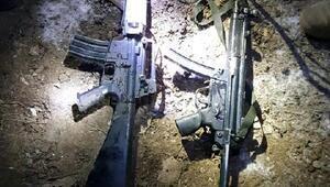 Mardin Valiliği: 2 üst düzey PKKlı ölü ele geçirildi