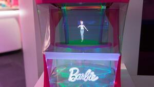 Barbie de teknolojiye uydu, işte son hali