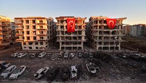 Viranşehirdeki hain saldırıdan son dakika haberi... 1 ton bomba kullanılmış