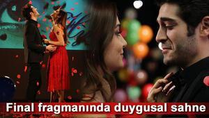 Aşk Laftan Anlamaz dizisi final yapıyor.. İşte final fragmanı