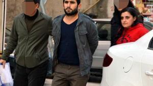 Halo Dayı konuştu PKKlı bombacıya yardım eden çift yakalandı