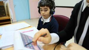 Bağcılarda 15 bine yakın öğrenciye işitme tarama testi yapılıyor
