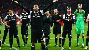 Beşiktaşta derbi öncesi sarı alarm
