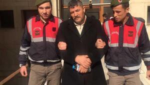 Sahte mele PKK propagandası yapmaktan tutuklandı
