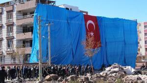 Viranşehirde, hain saldırıda 1 ton bomba kullanılmış (4)