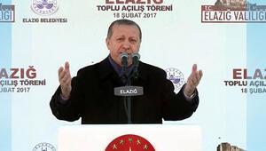 Erdoğan: 1923te ilan ettiğimiz Cumhuriyeti ilelebet koruyacağız