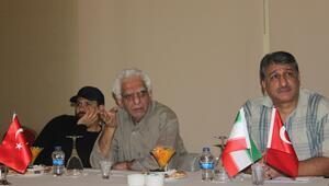 İranlı sinemacılar Ankara'da buluşuyor