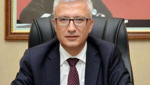 Antalya Cumhuriyet Başsavcısı Solmaz: Kayafoğlunun paylaşımını HSYK değerlendirir