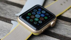 Apple Watchu kurarak şarj edeceğiz