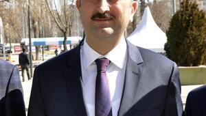 Ak Partili Gül: Türkiyeyi terör belasından kurtaracağız