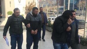 FETÖ dolandırıcıları polis tarafından yakalandı