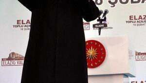 Erdoğan: Keşke Cumhurbaşkanlığı sistemine 1990lı yılların başında geçseydik- ek fotoğraflar