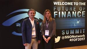 Finansın Geleceği Zirvesi gerçekleşti