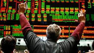 Borsaya yabancı akını