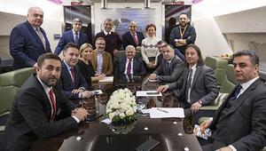Başbakan Yıldırımdan Rakka operasyonu açıklaması