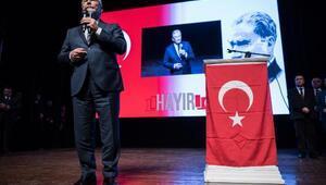 fotoğraflar// Deniz Baykal İstanbulda konuştu