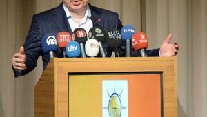 Anayasa Komisyonu Başkanı Şentop: İki başlılığı tek başa indiriyoruz (2)